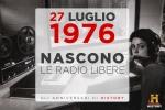 Radio libere, 40 anni tra notizie e canzoni