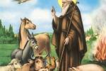 17 Gennaio: Festa di Sant'Antonio Abate