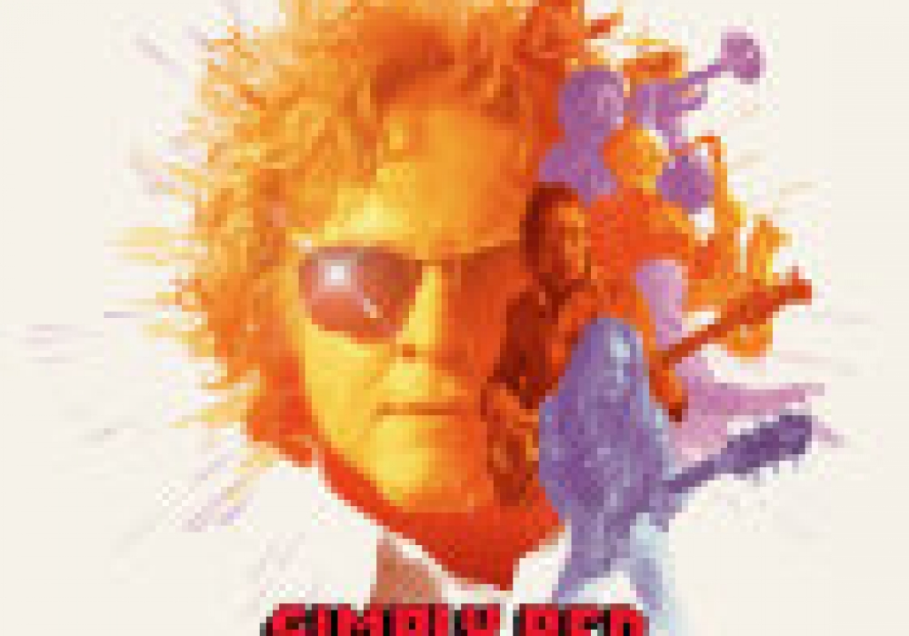 In uscita l'8 novembre Simply Red: il nuovo album Blue Eyed Soul