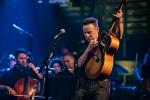 Ultimo lavoro discografico di Springsteen la colonna sonora del film Western stars