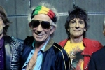 Rolling Stones, il rinvio del nuovo album e il tour rimandato legata al Covid,