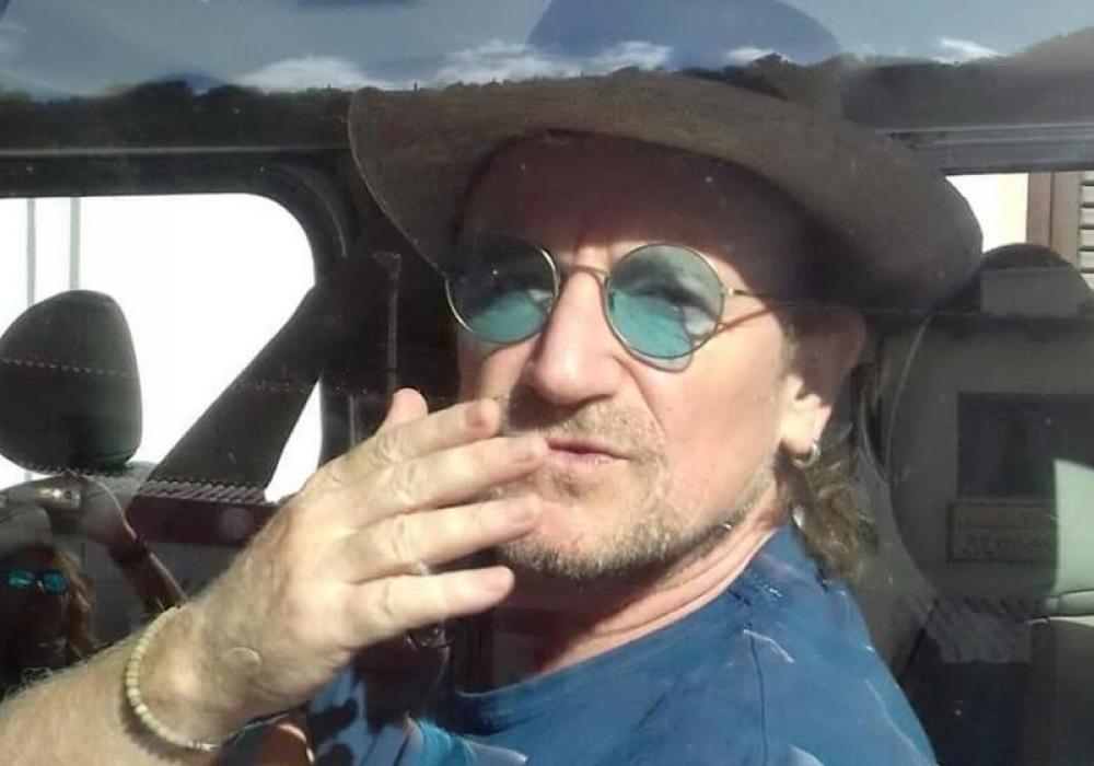Buon compleanno Bono compie 60 anni