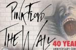 'The Wall', album epocale dei Pink Floyd compie 40 anni