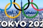 Cerimonia Apertura Olimpiadi Tokyo 2021