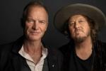 """Sting e Zucchero sono tornati a collaborare insieme per """"September"""""""