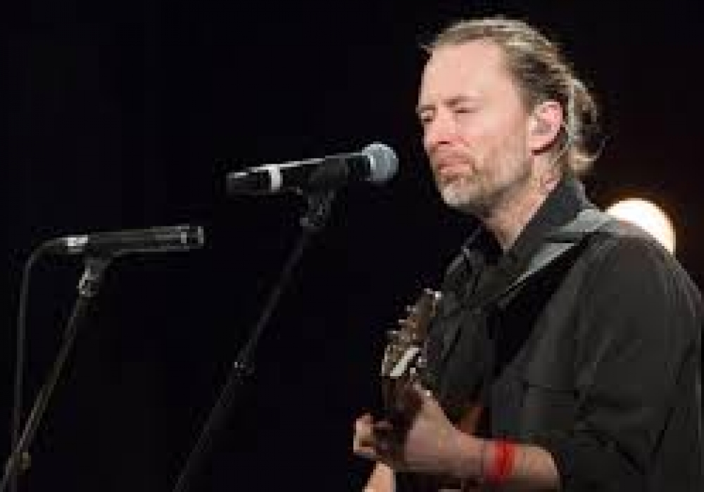 Thom Yorke...Buon Compleanno,
