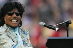 È morto Little Richard aveva 87 anni