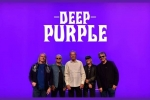 Deep Purple in Italia tour 2020