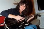 E' morto a 65 anni  Eddie van Halen chitarrista e fondatore del gruppo Van Halen