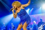 80 anni per la Regina del rock and roll.....Auguri a Tina Turner